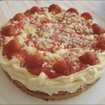 Spaghetti Torte Rezept Backen
