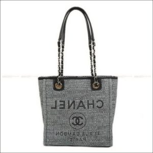 Chanel Tote Bag 2018