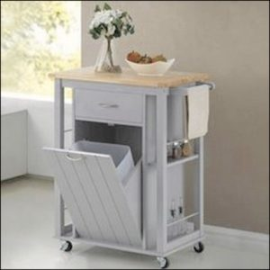 Portable Kitchen Island Walmart