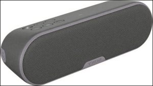 Best Buy Sony Portable Bluetooth Speaker
