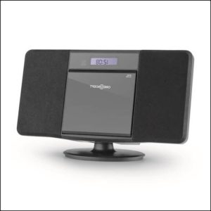 Portable Cd Players With Speakers