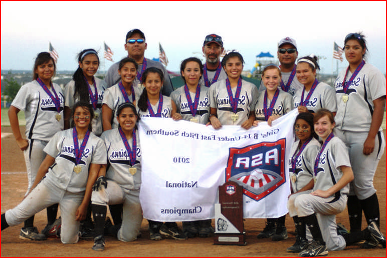 12u Travel Softball Teams Near Me