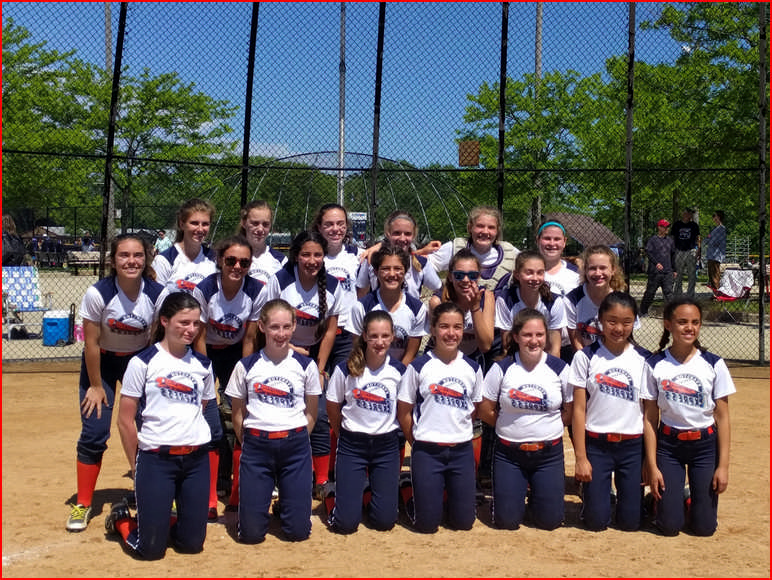 14u Travel Softball Teams Near Me