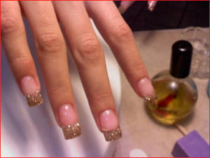 Lcn Gel Nails Near Me