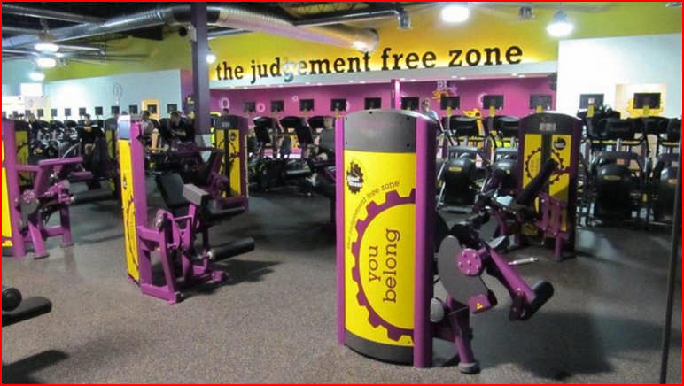 Planet Fitness Glenmont Thanksgiving Hours