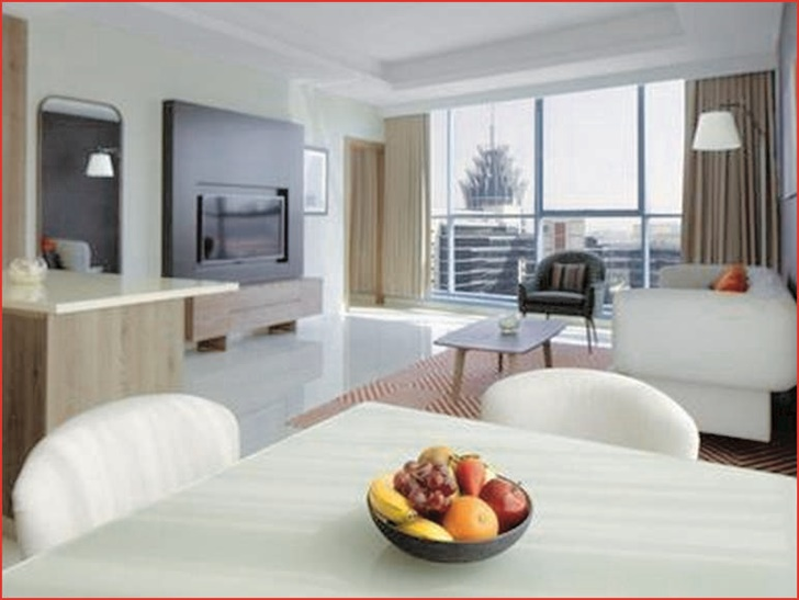 Furnished Apartments Dubai Monthly Basis
