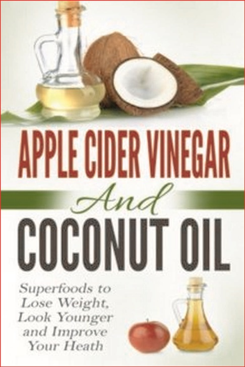 Coconut Oil And Apple Cider Vinegar Detox